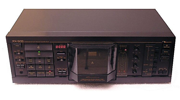Teac Cassette Deck Repair is Cassette Deck Repair